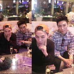 GD and TOP