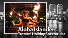 Aloha Holiday Spectacular - Old Northwood Home Tour & More Weekend Events