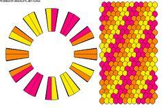 Pattern K2566  Strings: 24  Colors: 3