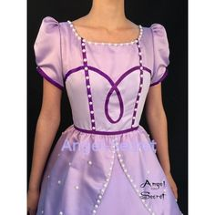 Image result for sofia the first dress