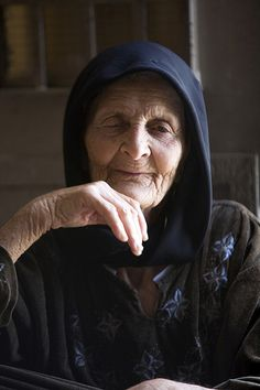 portraits of palestine