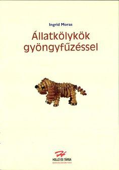 Holló Állatkölykök gyöngyfűzéssel - Tiborné Putnoki - Picasa Web Albums