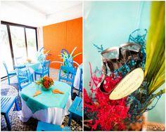 Encontrando Ideias: Festa Procurando Nemo!!!