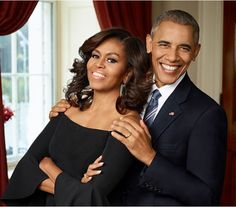 44thPresident: BarackObama and FirstLady MichelleObama are photographed for EssenceMagazine on July 20, 2016