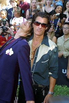 Unconditional Love # Steven Tyler Love Joe Perry