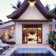 SALA Samui Resort And Spa - A perfect place for Honeymoon!