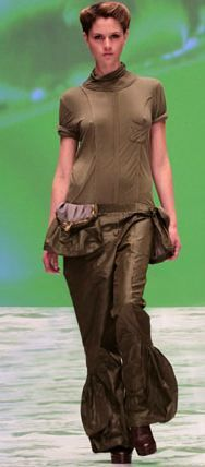 COLLECTION 2011 Safari, Pants, Collection, Fashion, Candies, Trouser Pants, Moda, Fashion Styles, Women's Pants