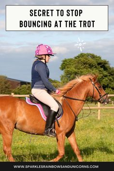 I go over the movement of the trot and why it is bouncy. Tips to improve your sitting trot as well as exercises to improve your sitting trot. #sittingtrot #horseridingtips #horsebackridingtips Horseback Riding Tips, Horse Riding Tips, Hip Stretches, Exercises, Equestrian, Things That Bounce, English, Horses, Group