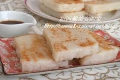 台式蘿蔔糕傳統美食 @ 美食美景紐西蘭美女的家 :: 痞客邦 PIXNET ::