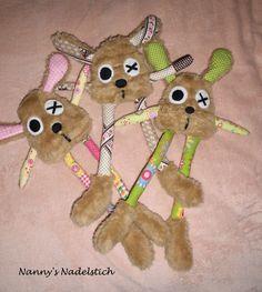 Kuschel-Hasen