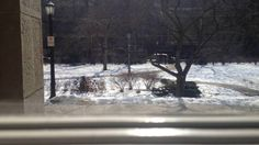 Time Lapse Toronto Winter