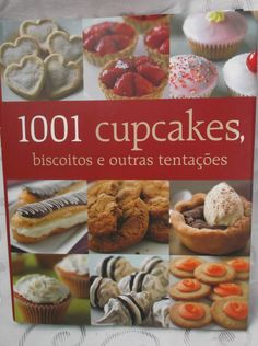 1001 cupcakes...
