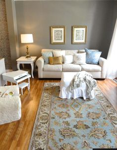 Rachel's Nest: Staging our home - part 2 Decorating Blogs, Interior Decorating, Interior Design, Dusty House, Sell House Fast, Home Staging Tips, Selling Your House, House Rooms, Home Values