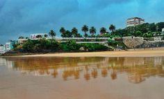 Piquío visto desde la playa del Sardinero #Santander yfrog Photo : http://twitter.yfrog.com/es2d4uzuj Shared by miguelamiguelez