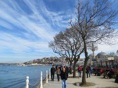 İstanbul Gezilecek Gidilecek Yerler