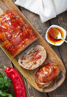 Best Meatloaf Recipe in the World. Period. You've got to try it to believe it.