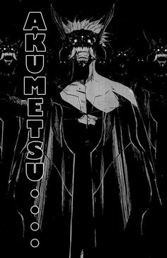Akumetsu 158 - Read Akumetsu vol.18 ch.158 Online For Free - Stream 1 Edition 1 Page All - MangaPark