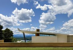 On the Market: A contemporary Hudson, New York home with sweeping views
