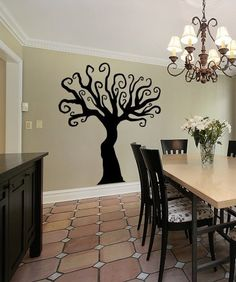 Vinyl Wall Decal Sticker Enchanted Forest Tree OS_MB480s by Stickerbrand, http://www.amazon.com/dp/B008LUSD00/ref=cm_sw_r_pi_dp_wCmArb0BEH54Z