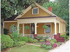 1905 Bungalow – Atlanta, GA – $299,900