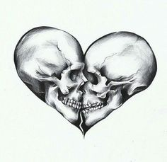 Cool Skull Tattoos For Women – My hair and beauty Dark Art Drawings, Tattoo Design Drawings, Skull Tattoo Design, Skull Tattoos, Art Drawings Sketches, Body Art Tattoos, Cool Skull Drawings, Pencil Drawings, Skull Couple Tattoo