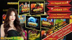 Daftar Joker123 | Cara Mudah Untuk Bermain Slot Game Online