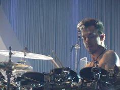MARS in Brisbane, Australia (30.03.2014). Love Lust Faith + Dreams Tour