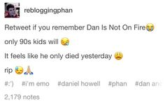 It's actually, danisnotonfire, that's one of the reasons he changed his account.(sorry if that just offended anyone, I just wanna have a page where I can speak my mind, but also a peaceful one)