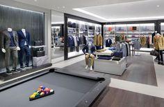 c641e370de9 37 Best Showroom images   Store interiors, Retail store design ...