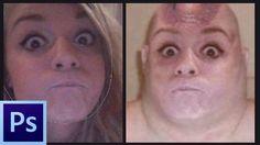 PHOTOSHOPING MY GIRLFRIEND! (Fabulizer #2) - http://www.entretemps.net/photoshoping-my-girlfriend-fabulizer-2/