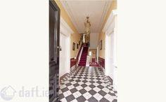 7 Eglinton Park, Dun Laoghaire, South Co. Dublin - House For Sale Dublin House, Property For Sale, Ideal Home, Terrace, Mirror, Park, Home Decor, Ideal House, Balcony