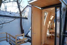 Ganhe uma noite no Sunny apartment near metro station. - Apartamentos para Alugar em Viena no Airbnb!