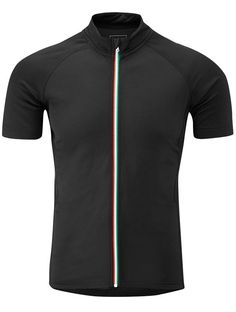 Cadence SS Cycle Jersey http://www.howies.co.uk/mens/clothing/cycle/cadence-ss-black.html?colour=26
