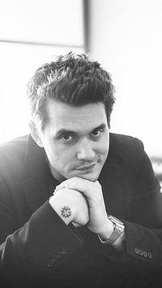 John Mayer. dreamy