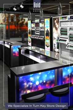 We create custom store designs at stock fixture pricing. We take your store floor plan, design a full color store rendering like the pin images. Then quote and manufacturer your unique store, it's easy! Drop us a email and we will get in contact with you. Visit our dedicated sites: bolddisplaycbd.com bolddisplayvape.com #storedesign #retailstoredesign #Vapestoredesign #instoredesign #storelayout #retailstoreinterior #wellnessstoredesign #storefixturedisplays Vape Store Design, Retail Store Design, Store Layout, Plan Design, Floor Plans, Quote, Drop, Flooring, How To Plan