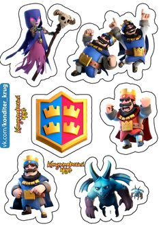Our goal is to keep old friends, ex-classmates, neighbors and colleagues in touch. Bolo Clash Royale, Clash Of Clans, Stickers, Zombies, Bowser, Cake Toppers, Mary, Birthday, Tips
