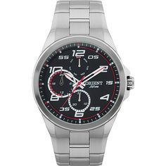 Sou Barato Relógio Masculino Orient - R$179,91 - 5x sem juros