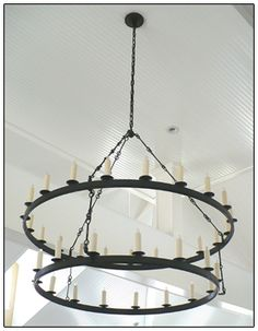 great chandelier for my room, but costs $3750!