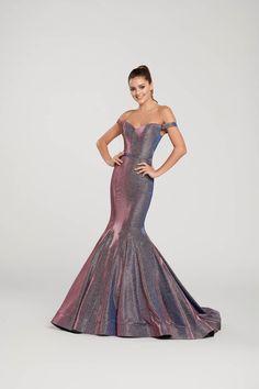 82b2653340 Ellie Wilde EW119061 - International Prom Association  lookswelove   promdressesipa Prom Dress Stores