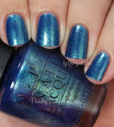 "OPI ""The Sky's The Limit"" 
