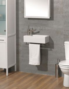 Centurion Single Hole / Single Stick Lever Handle Bathroom Faucet  - Homeclick Community