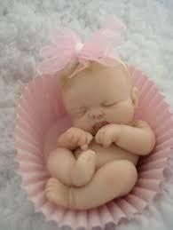 "OoAK Mini Art Doll ""Baby Truffles"" by *Bttrfly Creations Polymer Clay Dolls, Polymer Clay Projects, Polymer Clay Creations, Reborn Dolls, Reborn Babies, Mini Bebidas, Baby Fairy, Clay Baby, Tiny Dolls"