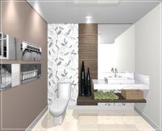 Projeto do Banheiro Social!