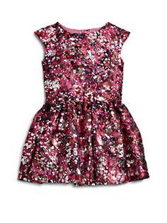 Dress by Halabaloo 2-6 yrs