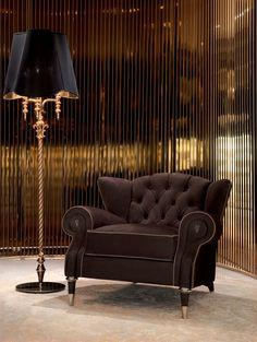 Luxury, brown, chocolate, living, home, lifestyle, dark, statement