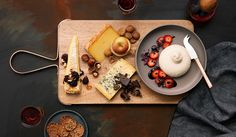 How to create the perfect cheese board: Everything you need to know to impress your guests.