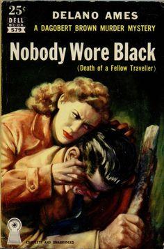 Cover art: Robert Stanley