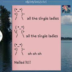 Nailed it!! #humor