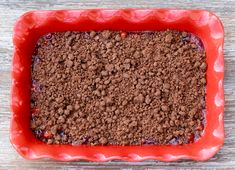 There's nothing that satisfies a craving for chocolate cherry yumminess than this Easy Black Forest Dump Cake Recipe! Just 3 Ingredients and so delicious! Lemon Dump Cake Recipe, Spice Dump Cake Recipe, Dump Cake Recipes, Crockpot Dessert Recipes, Crock Pot Desserts, Cobbler Recipe, Crisp Recipe, Easy Recipes, Key Lime Desserts