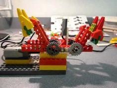 Lego WeDo Venus Fly Trap